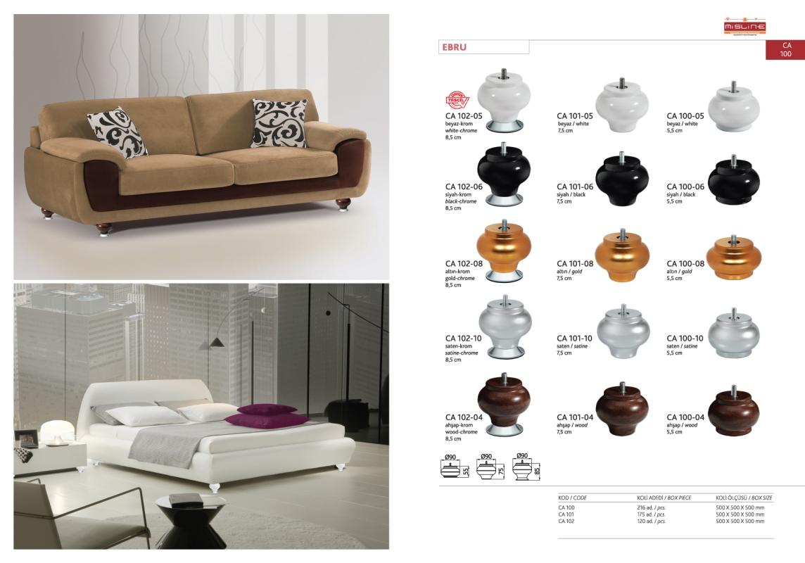 Купить Ножки Для Дивана | Мебель для Вас!